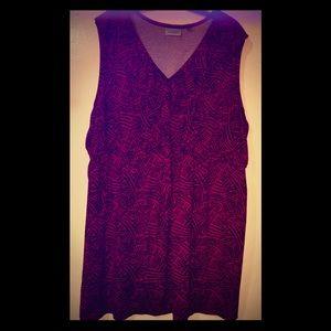 Plus size dress form Avenue